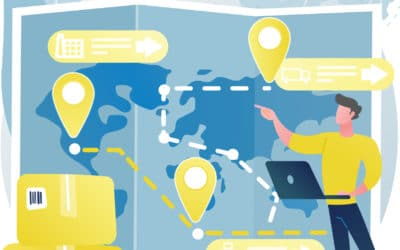 Supply Chain Disruption: How Companies Can Overcome the Challenges